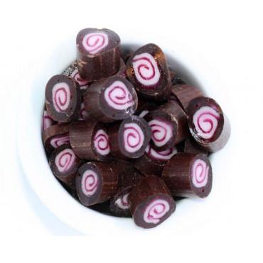Schoko-Erdbeer
