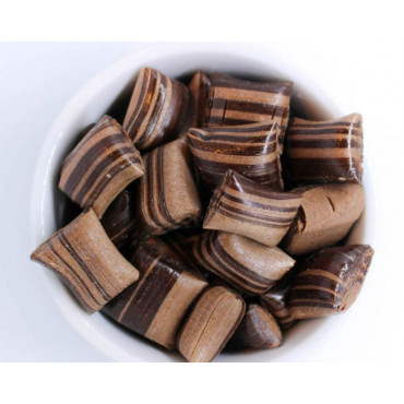 Schokolade-Zimt