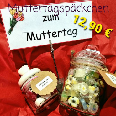 Snupkroompaket *Muttertag*