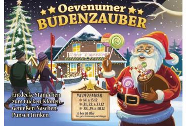 Oevenumer Budenzauber 2019